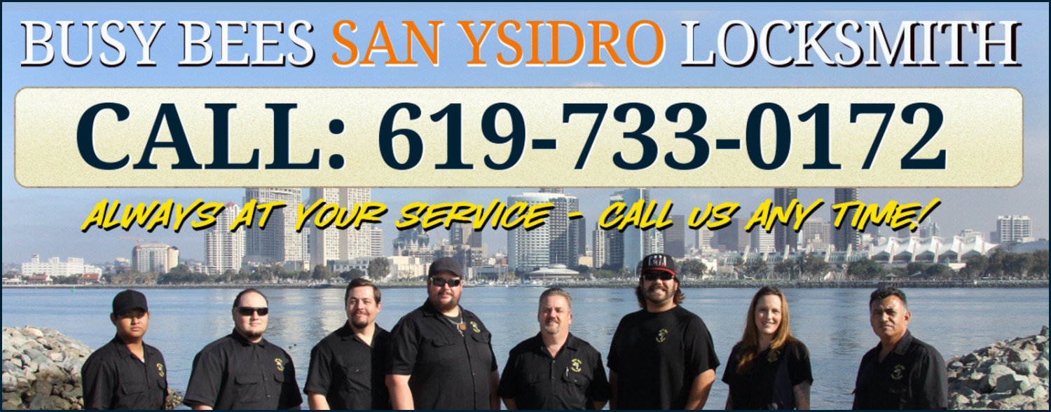 San Ysidro Locksmith